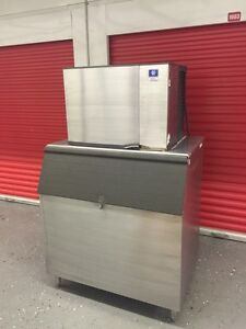Special ! 600lb ice machine maker for only $1400 !