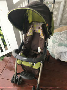 Combi Flare umbrella stroller in good used condition