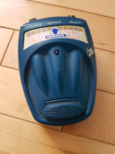 Danelectro Cool Cat Chorus with box