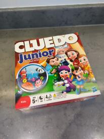 Cluedo Junior - fairground mystery
