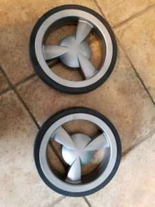 Stokke xplory wheels