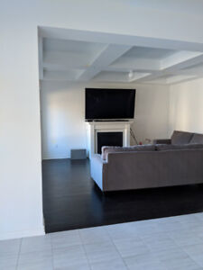 2 Room for rent $800 each (shared with male). Bowmanville Ontari