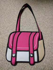 New purse - bag