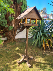 Bird Table (new)