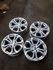 aluminum RTX wheels 16 inch