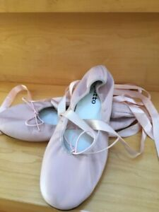Repetto  ballerina shoes