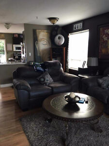 Painting & Minor Drywall Repair service in Campbell River Campbell River Comox Valley Area image 5