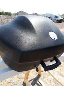 Rear trunk for BMW R-series