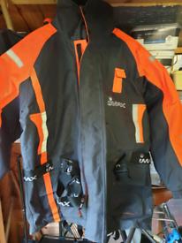 I max flotation suit