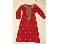 Salwar Kameez - Indian style outfit