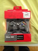 Xbox 360 controler for PC