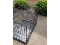 Dog Crate Cage medium