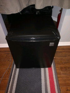 Mini frigedaire Kenmore
