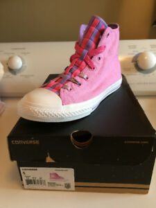 BRAND NEW Girls Converse Sneakers!!