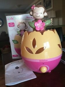 Humidifier for kid room 2.5L
