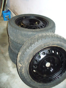 4 Good Year tires for sale