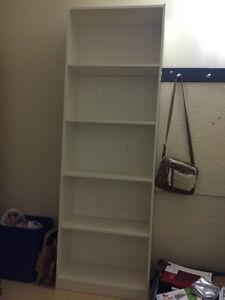 Etagère ibliothèque IKEA