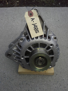 New Alternator. Fits GM 3800 series II V6