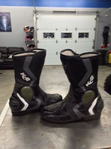 Gaerne K2 Boots