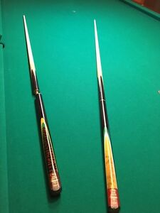 Pool cue (pick up only )