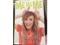 Charlotte Crosby book