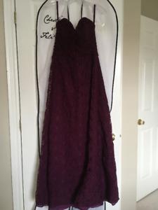 Prom/Bridesmaid/Special Event Dress