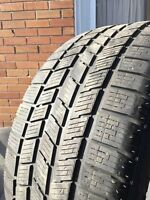 265/60/19 Pirelli winter tires