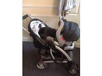 Baby Pushchair/Car Seat