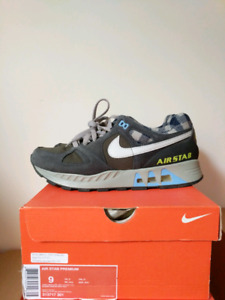 Nike Air Stab (Winter pack)  - size 9 -  $70