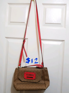 Guess crossbody handbag