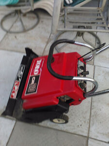 Toro snow blower for sale