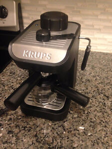 Brand New Krups Espresso Maker