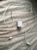 iPhone 5 charger