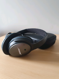 Bose QuietComfort QC25 Noise Cancelling Headphones