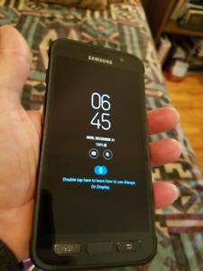 Samsung S7 active version 32GB unlocked