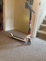 amazing scooter for sale