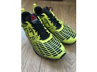 Crossfit trainers size 5