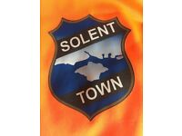 Solent Town FC, need YOU!