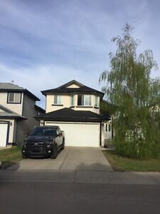 WILDROSE Home for Rent