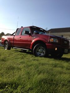 Looking for parts 06 Ranger