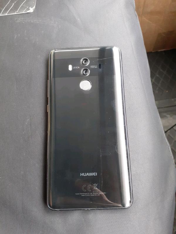 Huawei mate 10 pro phone | in Cowdenbeath, Fife | Gumtree