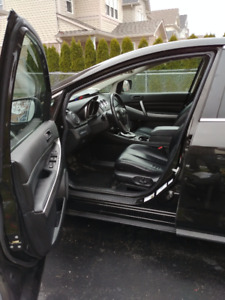 2011 Mazda CX-7 GX SUV Luxury Package
