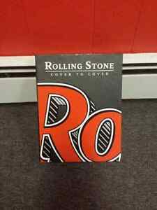 Rolling Stone Magazine Cover to Cover