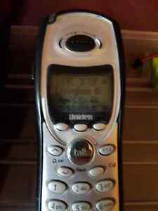 9 Matched Cordless Phones with chargers and base-unit Belleville Belleville Area image 2
