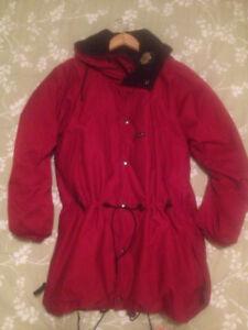 Manteau de marque Kanuk