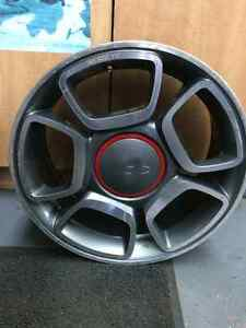 Mags Fiat 500 16p