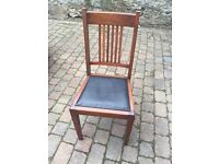 Chairs 4 off