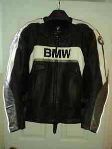 BMW  Motorcycle Jacket For Sale XL