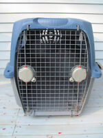 Animal crate 30 inches long x 23 h x 19 inches wide $27