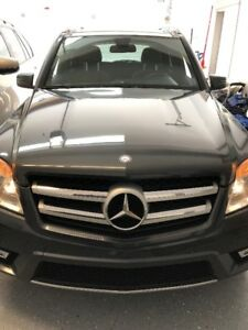 2012 Mercedes-Benz GLK350 4MATIC